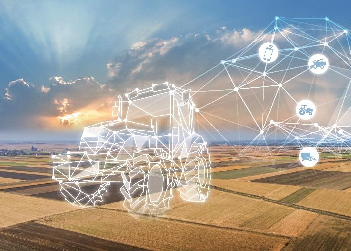 Program do zarządzania gospodarstwem z wykorzystaniem danych z maszyn różnych marek – CLAAS API